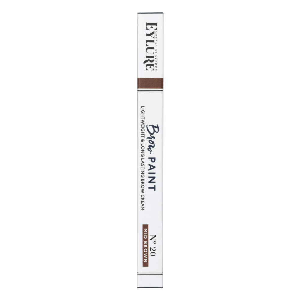 Brow Paint - No. 20 Mid Brown