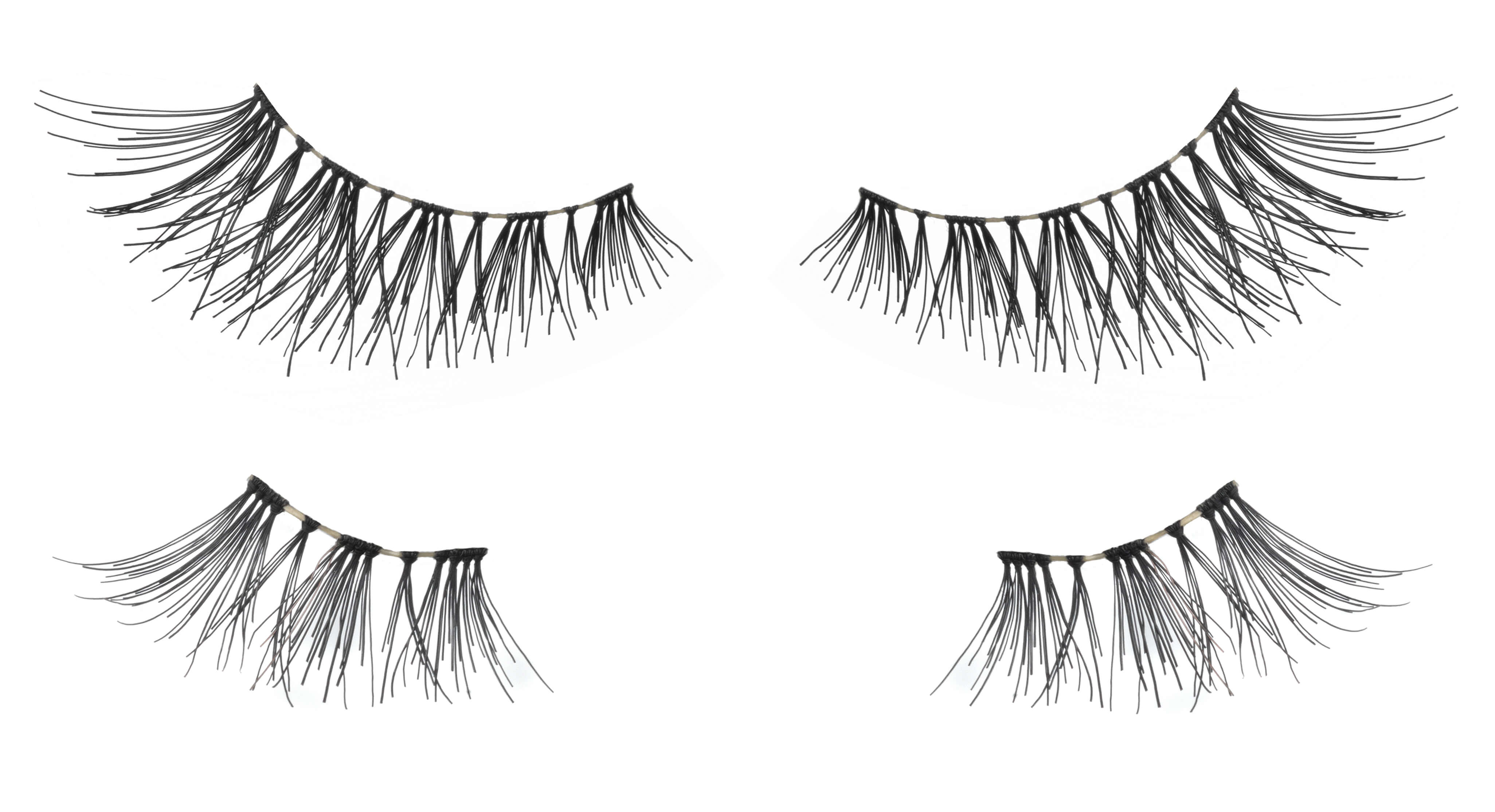 "1db3b99053d ... worked with Eylure to help us all get our best lash look. Easier  application, no need to customise, practically mistake-proof. You've got  this!"" Emma x"