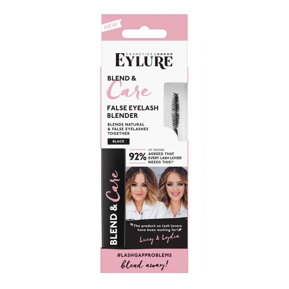 3d4993eaf5f Blend & Care False Eyelashes Blender   Your New Lash Bestie!   Eylure