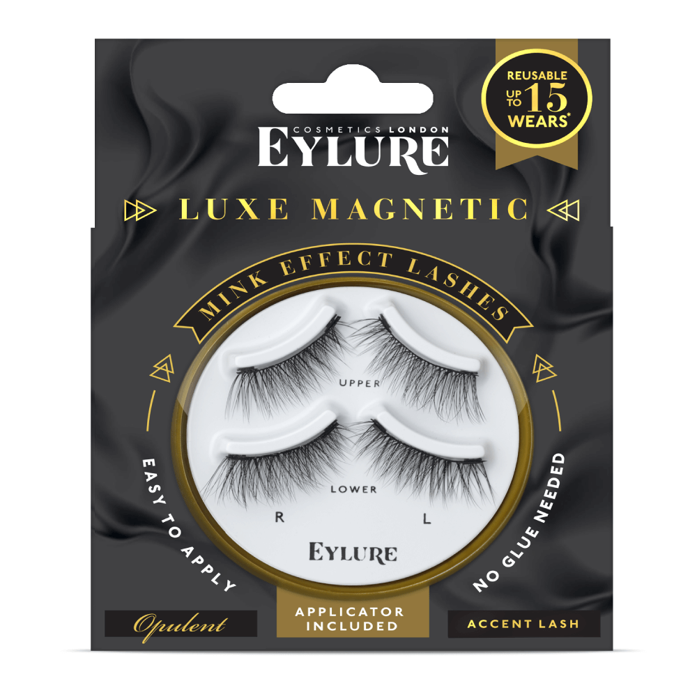 Luxe Magnetic - Opulent Accent