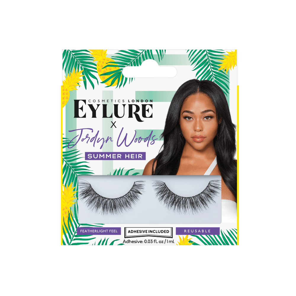 Eylure x Jordyn Woods - Summer Heir
