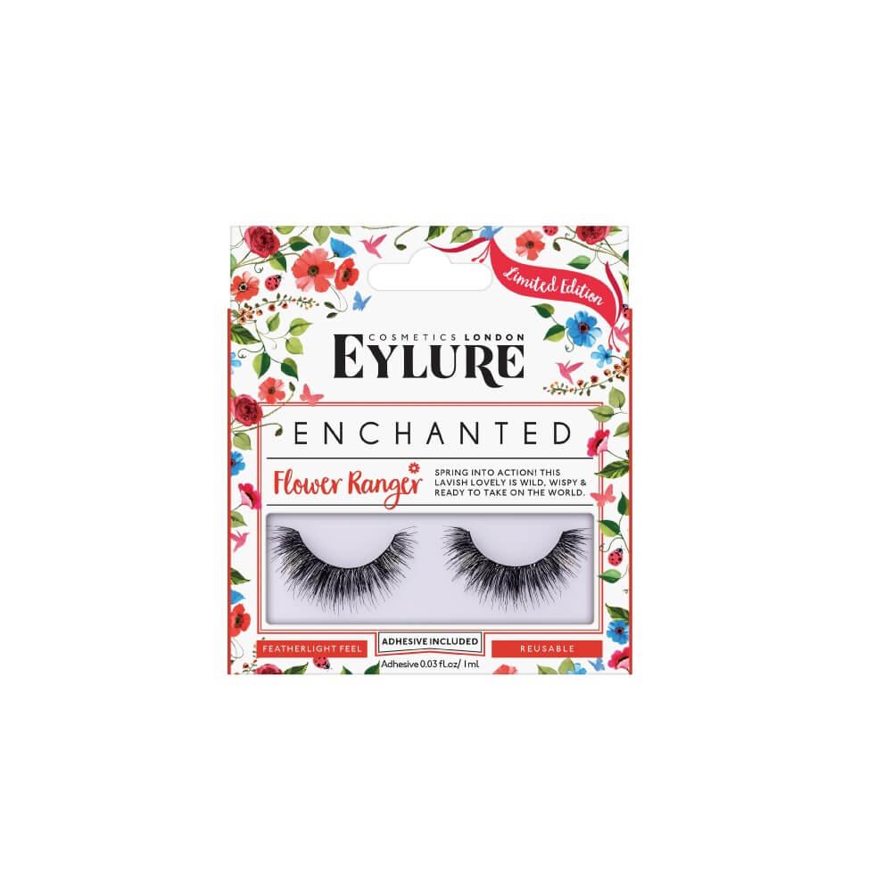 6b9c0f4c646 Enchanted - Flower Ranger - Eylure