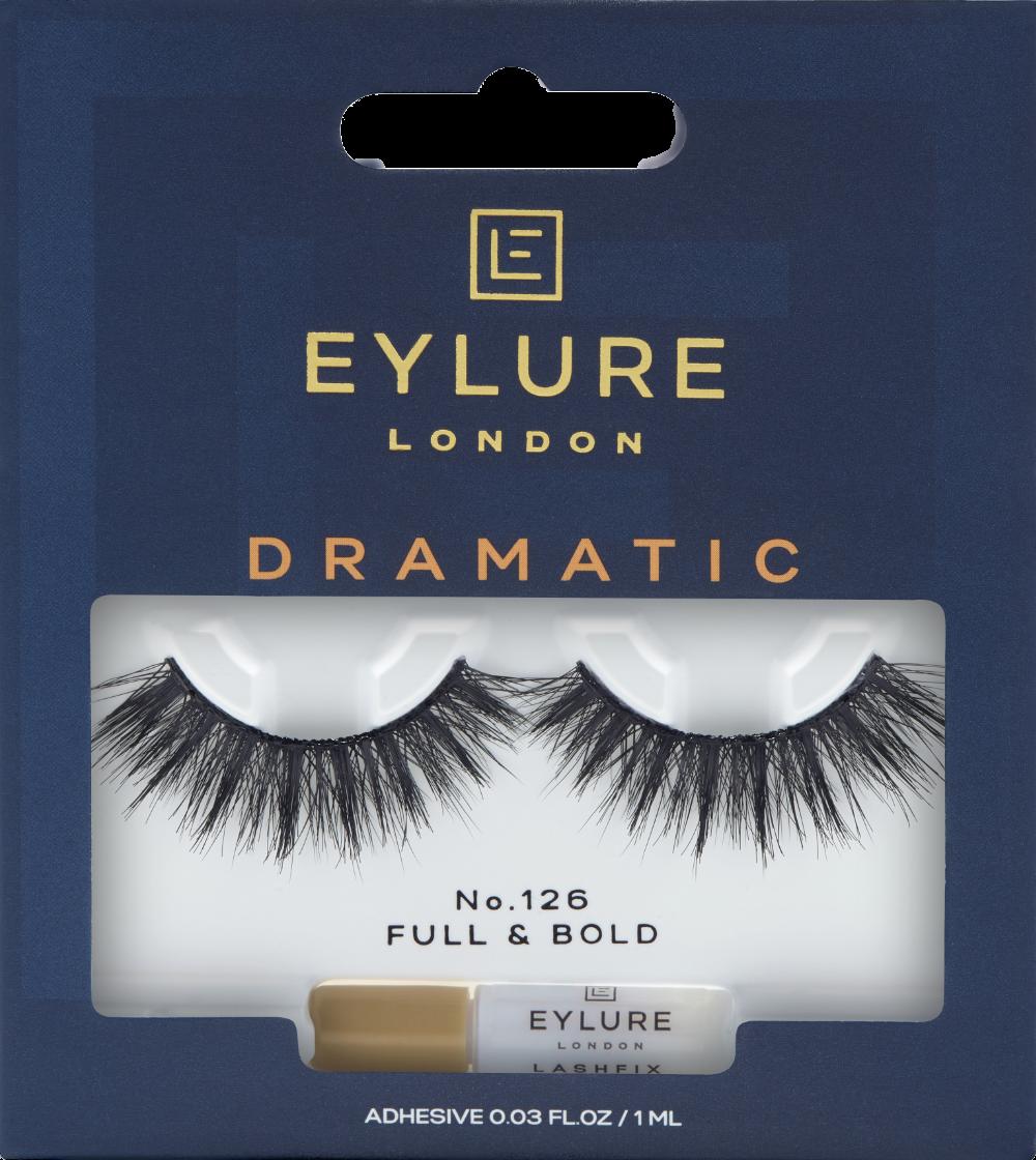 Dramatic No.126: Product Image