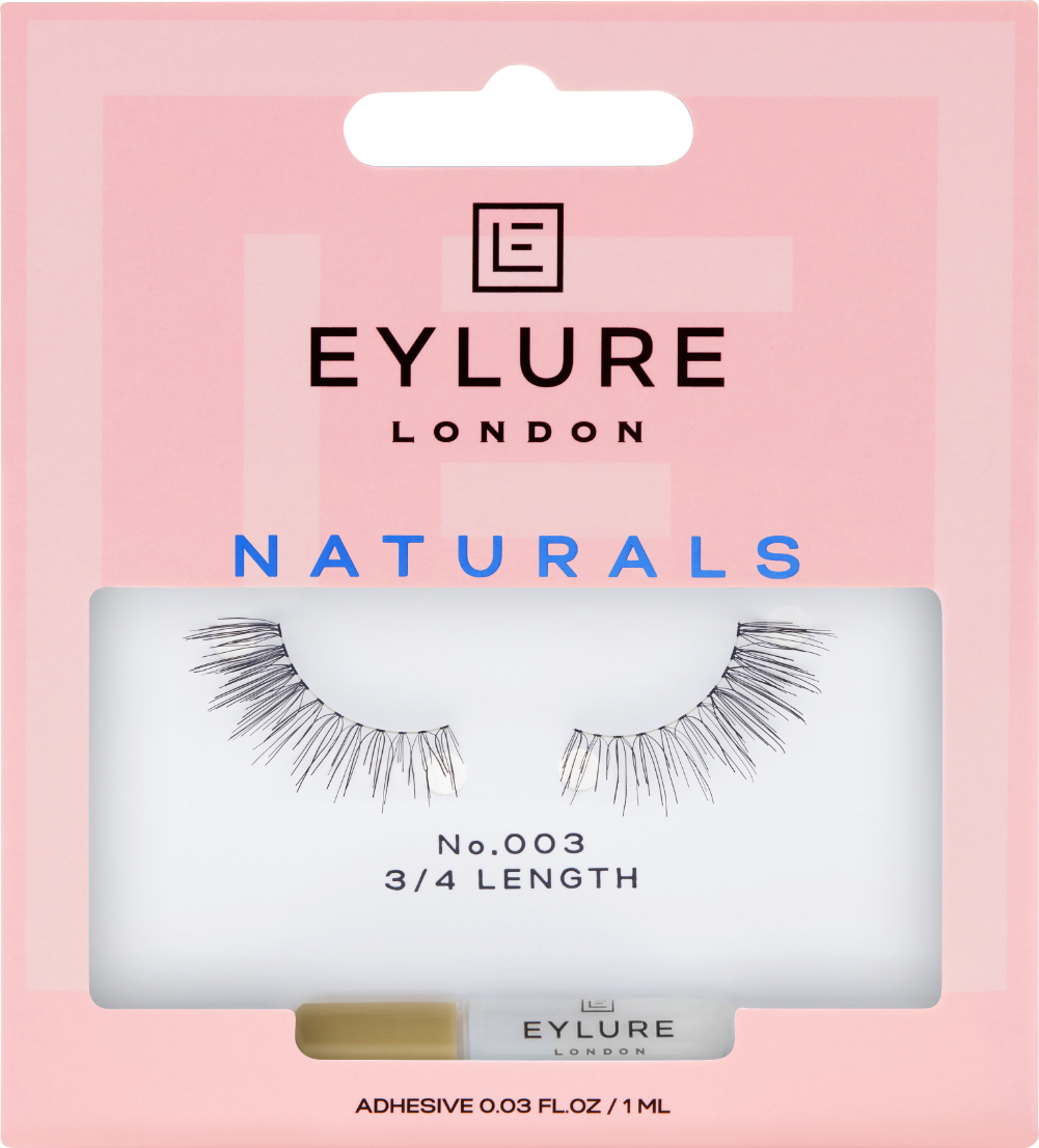 Naturals No.003: Product Image
