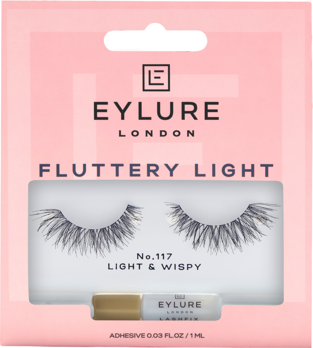 Fluttery Light No.117: Product Image