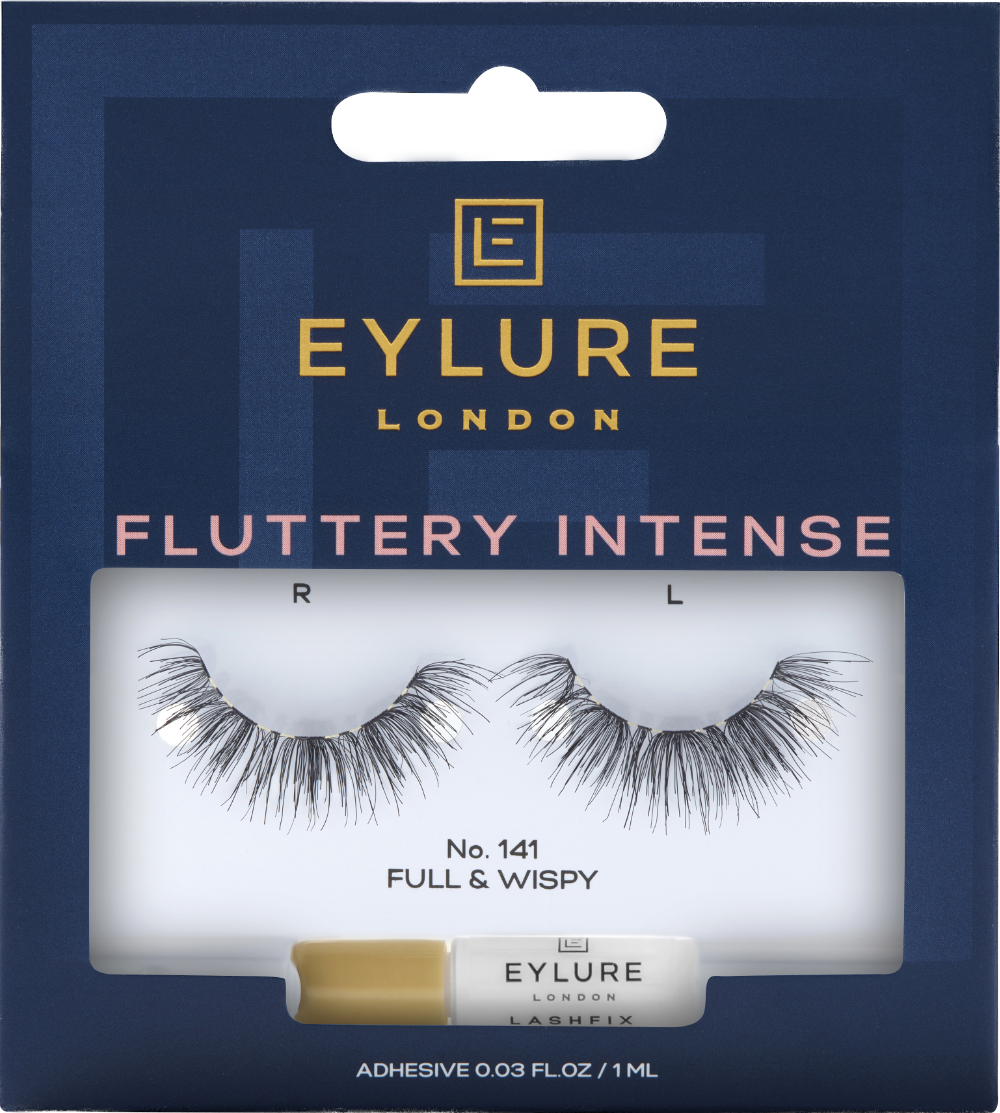 Fluttery Intense No.141: Product Image