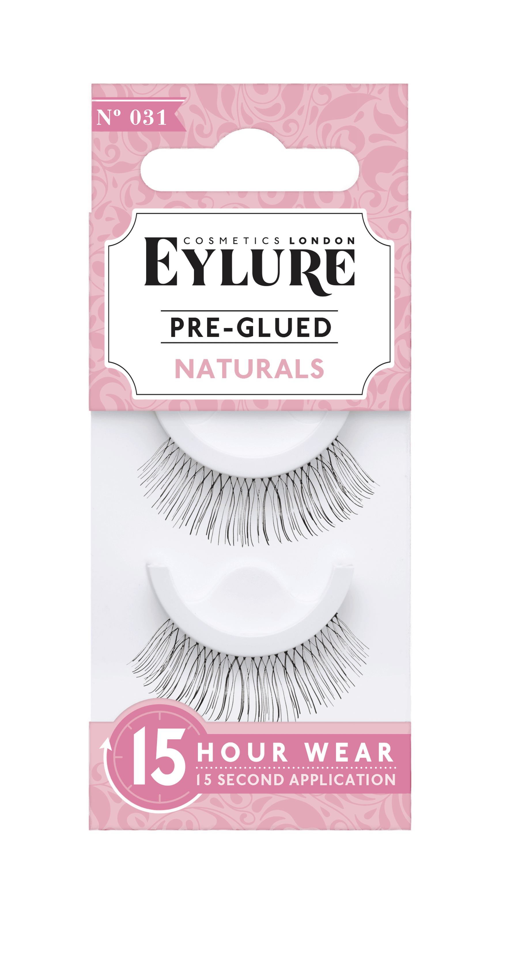 1ac5e37538d False Eyelashes | Fake Eyelashes | Eylure Is #1 For Lashes
