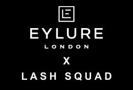 Eylure X Lash Squad