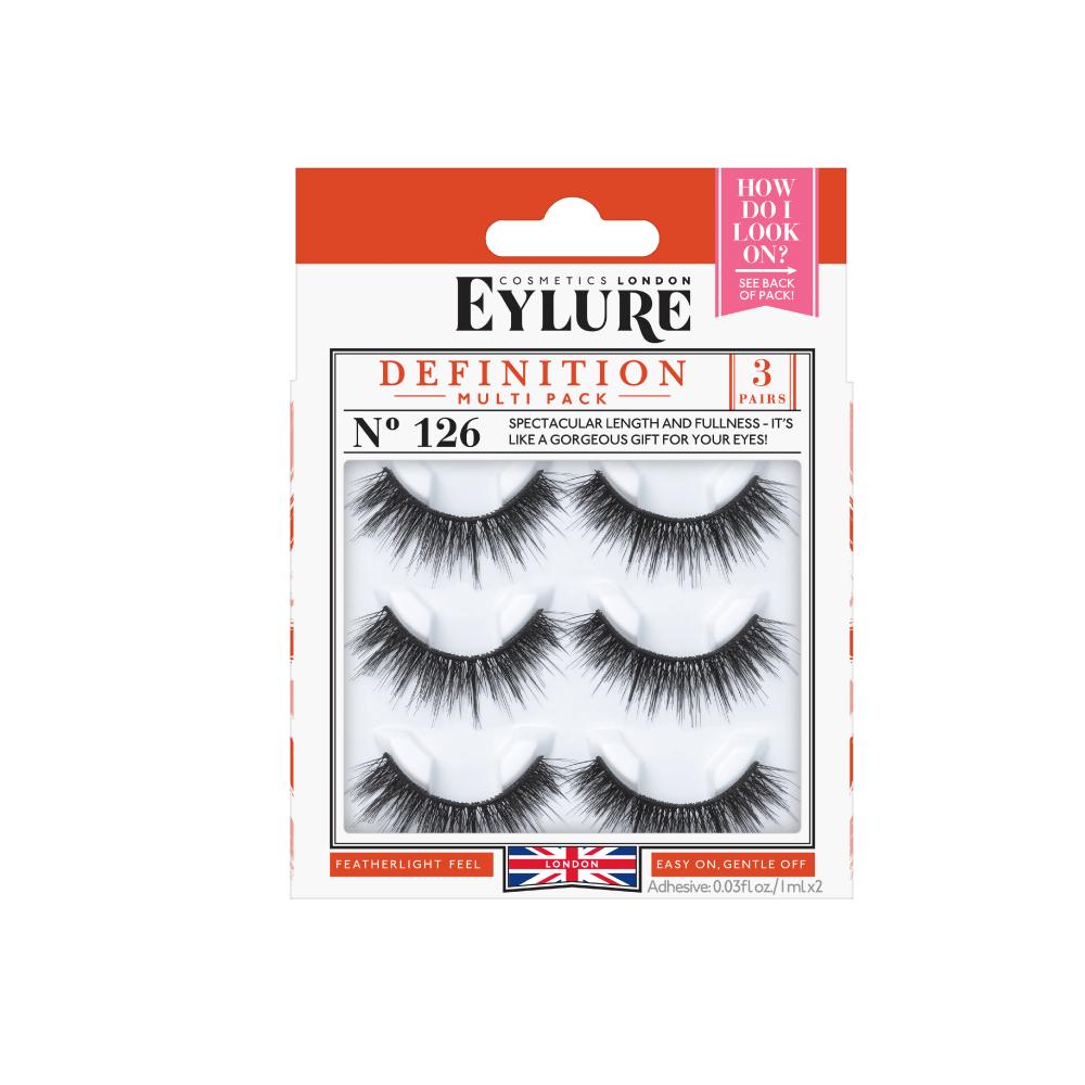 43757c4a626 Definition Lashes | Definition False Eyelashes | Eylure